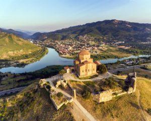Jarvi Monastery