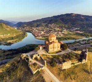 Monastère de Jarvi