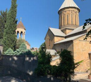 Cathédrale de Sioni