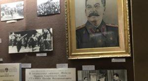 Musée de Staline à Gori
