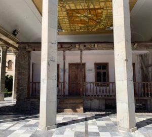 Le musée Staline à Gori