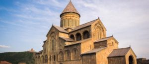 Svetitskhaveli Cathedral