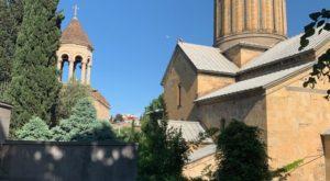 Église géorgienne