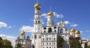 Territoire du Kremlin
