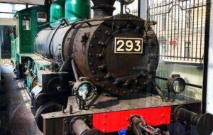 Locomotive de Lénine