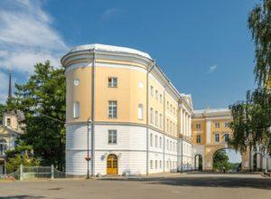 Le Lycée musée de Pouchkine