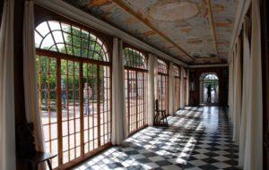 Palais Monplaisir