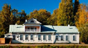 Rimsky-Korsakov Museum