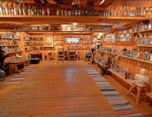 Musée de la Vodka
