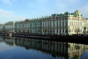 Winter Palace - Hermitage
