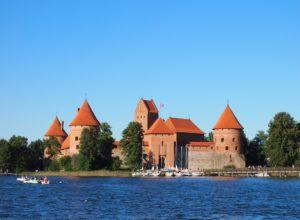 Château de Trakai