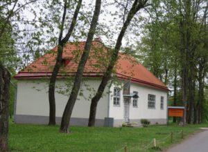 Musée Pierre le Grand Cottage, Tallinn