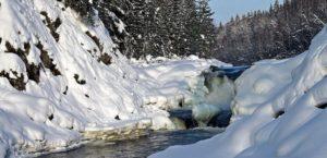 View of Karelia