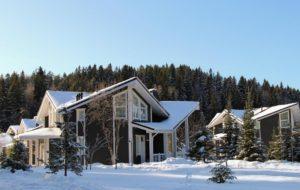 Country club de Winter's Dacha