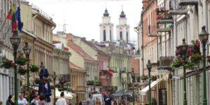 Rue de Kaunas