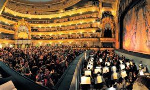Mariinsky performance