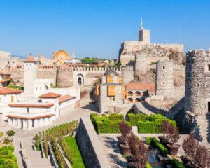 Rabath Fortress