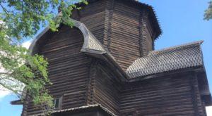 Spasso-Prilutsky Monastery