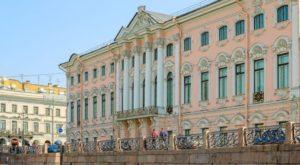 Palais Stroganov