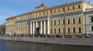 Palais Youssoupov
