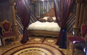 Chizhik bedroom
