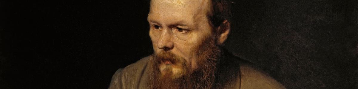 St. Petersburg, Dostoyevsky: Life & Work