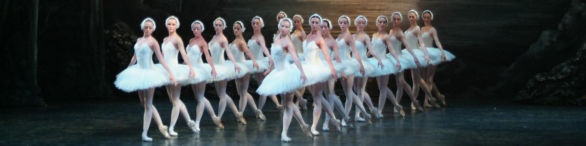 Inside Russian Ballet, 1 day