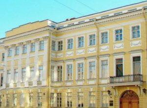 Le musée national Pouchkine