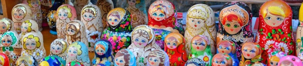 Moscow & St Petersburg Family Tour (7days, 6 nights)