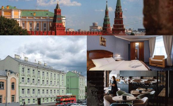 Veliy Hotel
