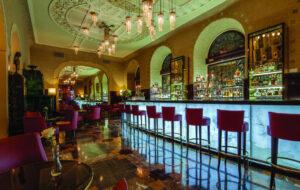 Lobby bar GHE
